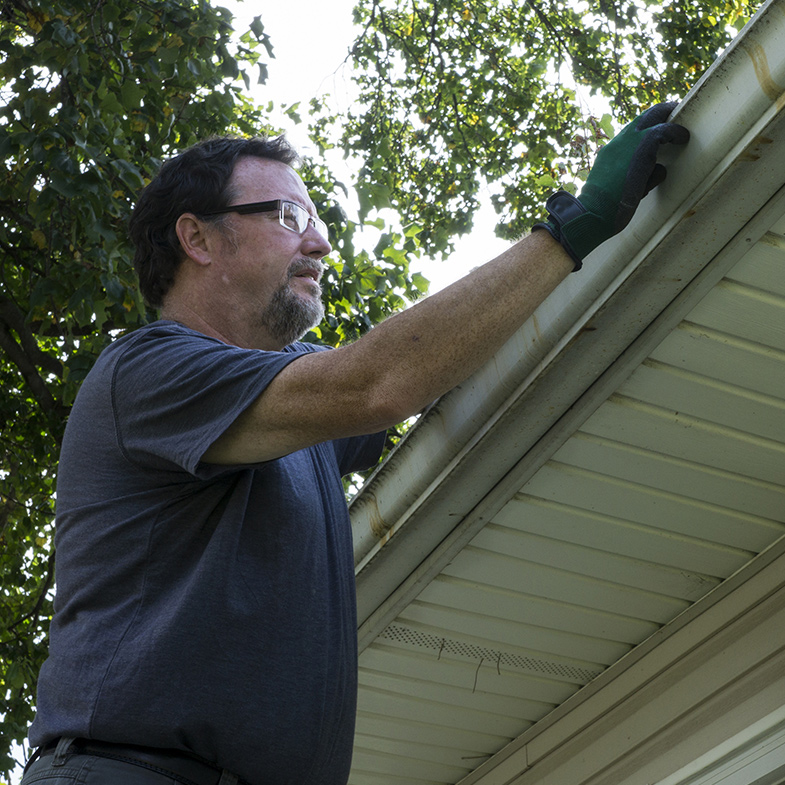 Gutter Repair Denver | Gutter Installation Denver Colorado